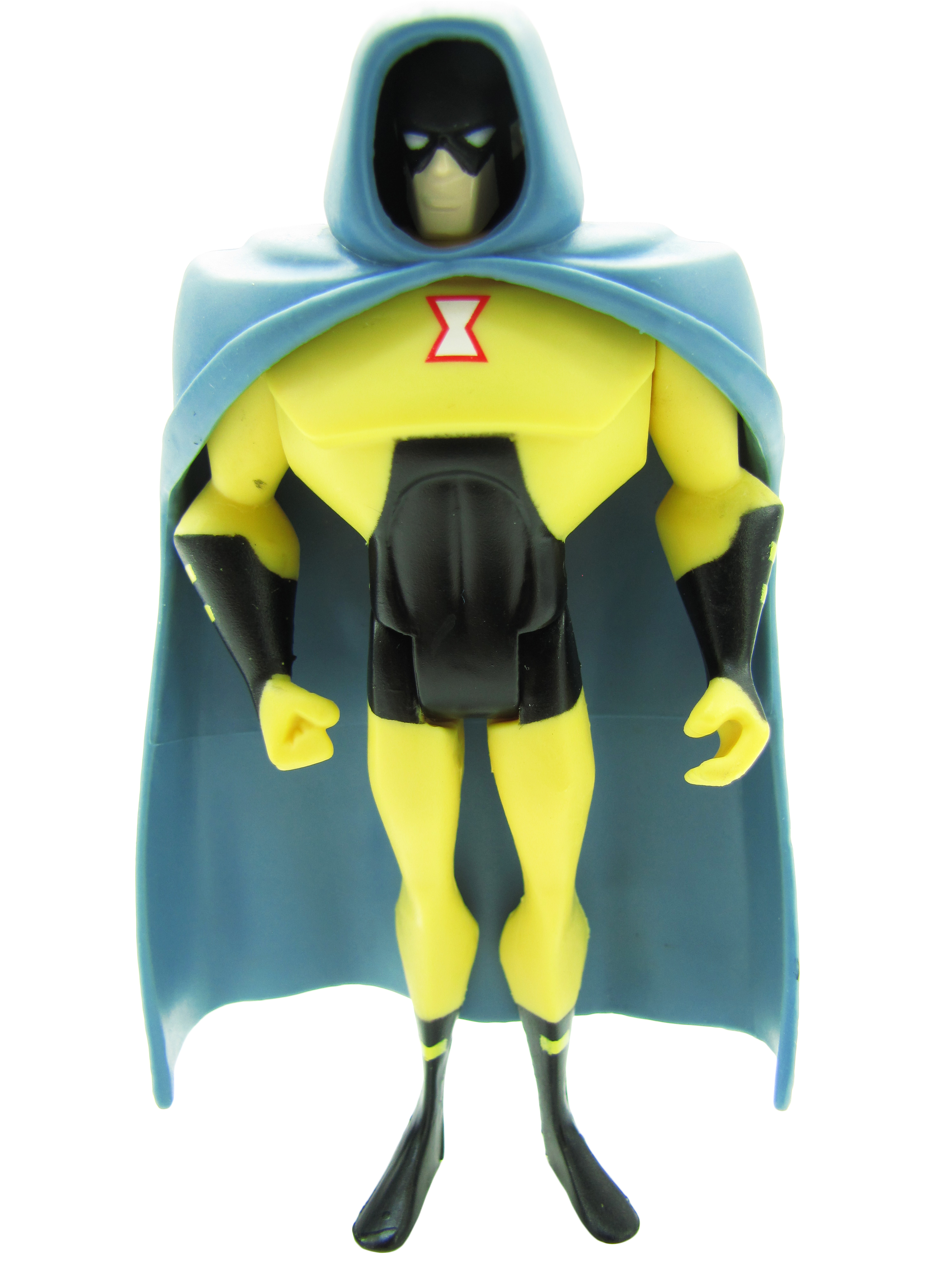 2009 Justice League Unlimited THE LEAGUE UNITED 6 PACK HOURMAN Mint