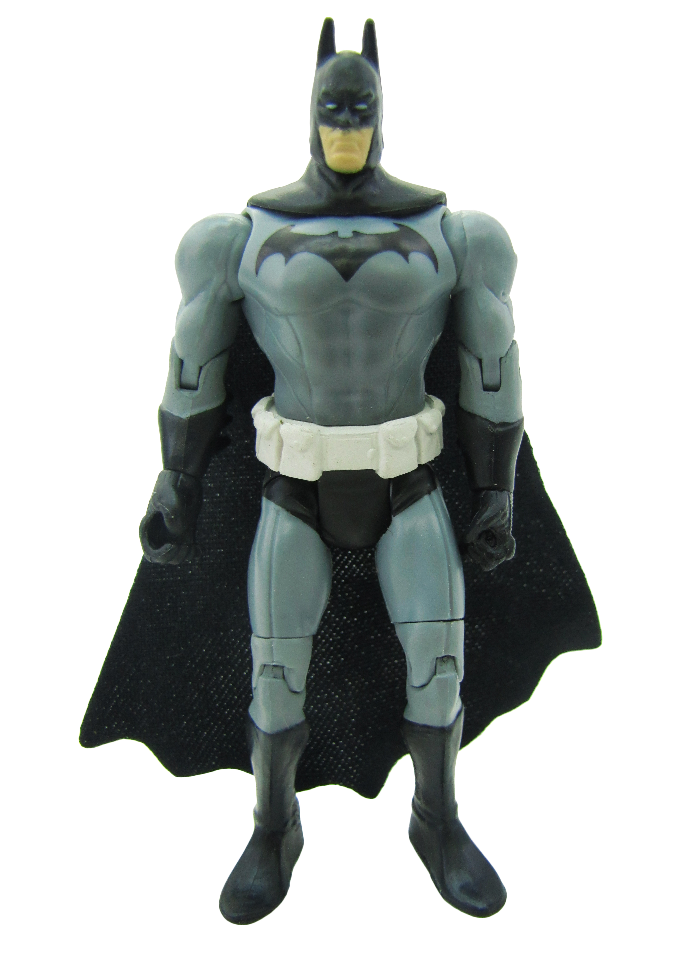 2014 Mattel DC Comics Multiverse Batman Arkham City SOLOMON GRUNDY BATMAN Mint