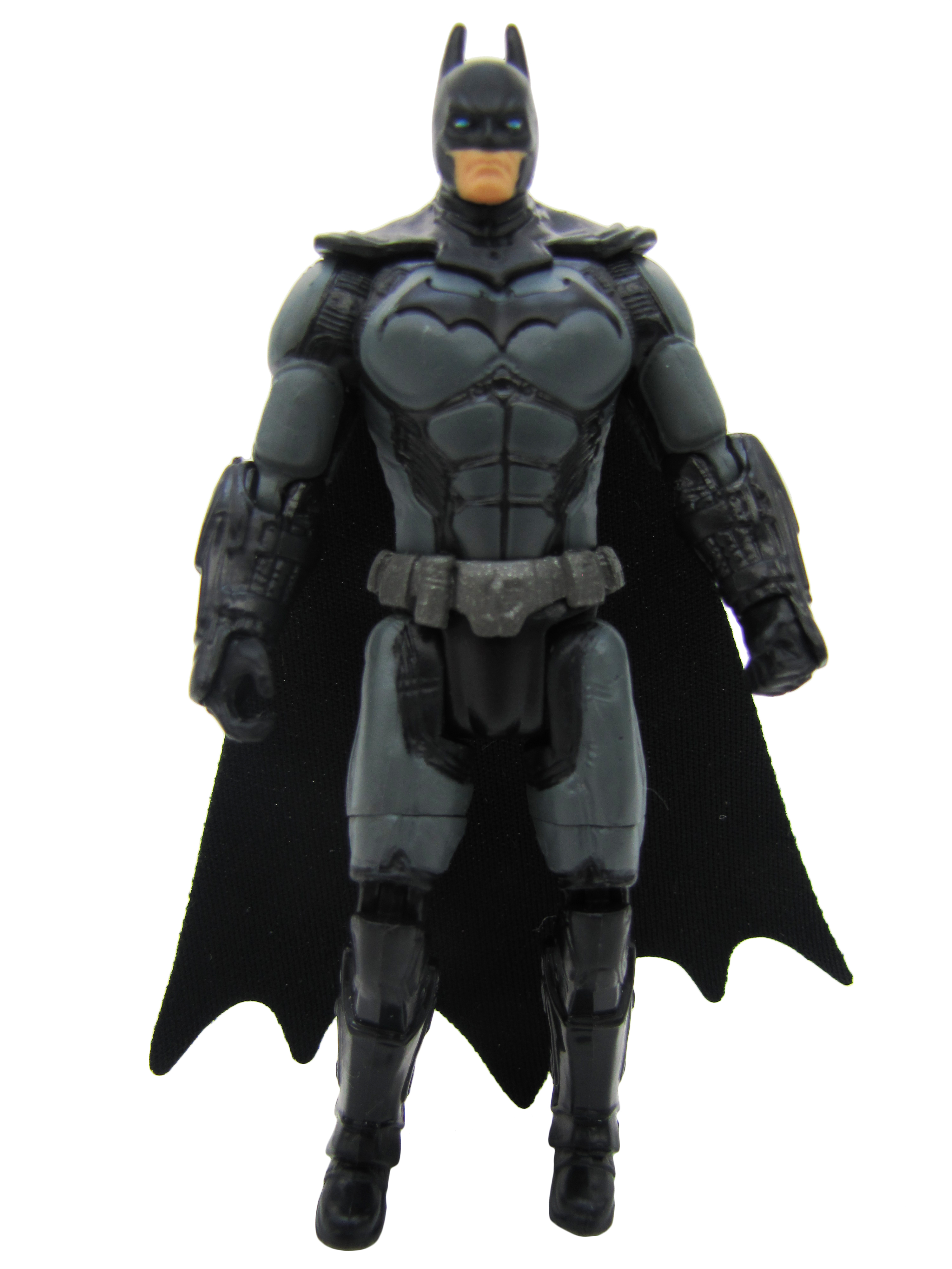 2014 Mattel DC Comics Multiverse Batman Arkham Origins BATMAN Complete Mint