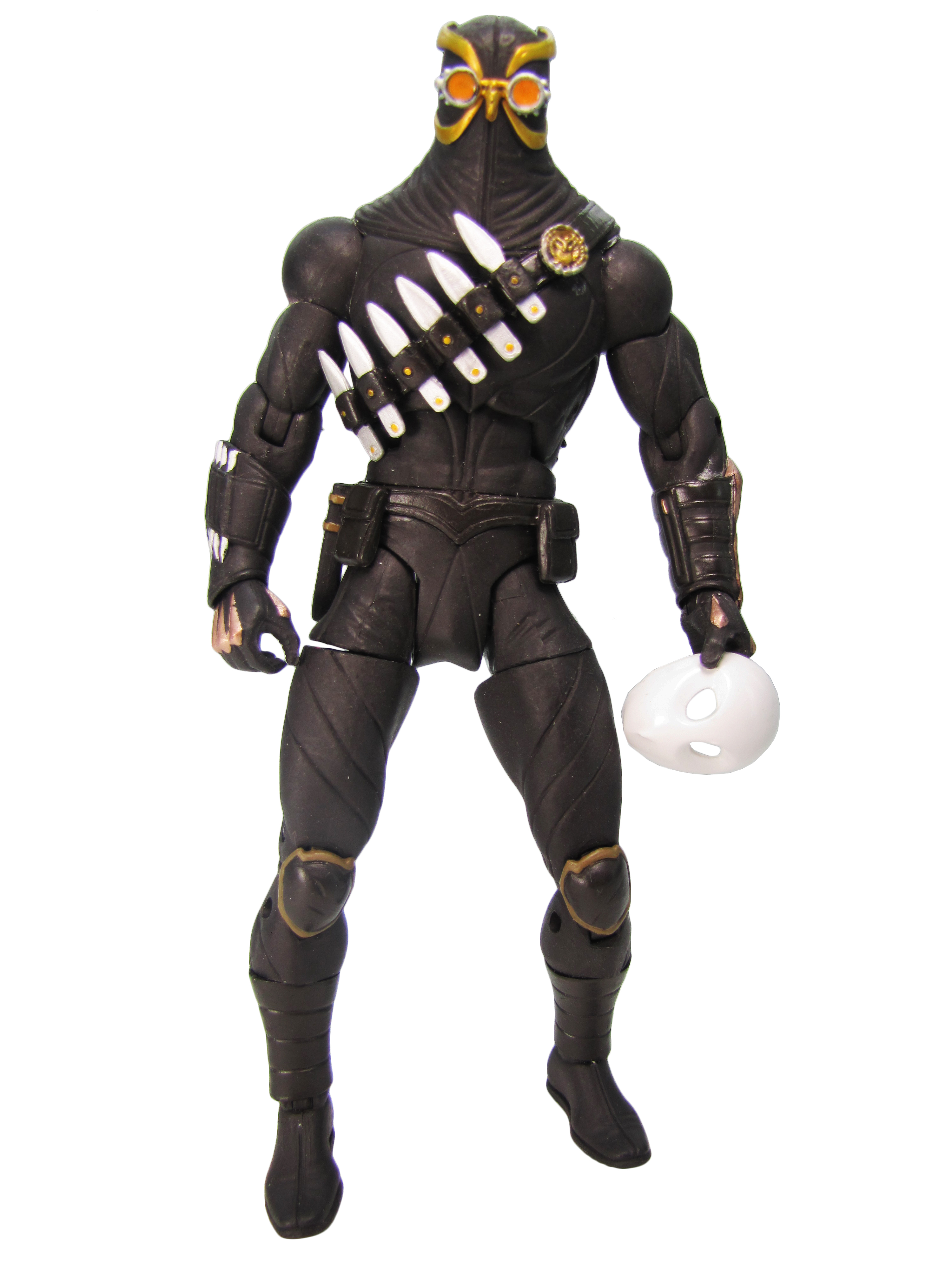 2014 DC Collectibles Designer Series Greg Capullo's Batman TALON Mint