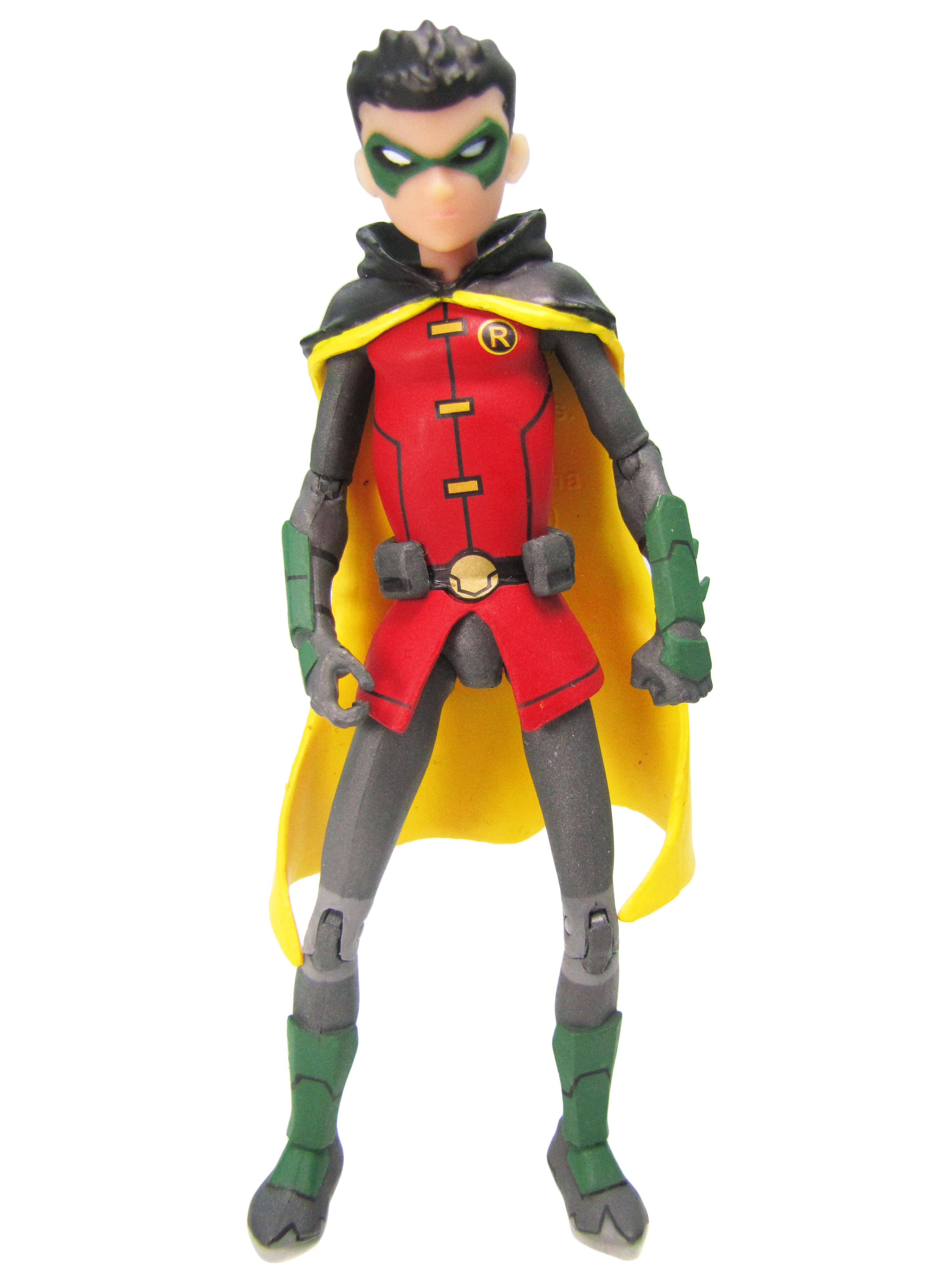 2014 Mattel DC Collectibles Son of Batman ROBIN DAMIAN WAYNE Mint