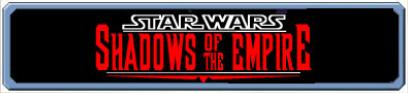 Shadows of the Empire 1996