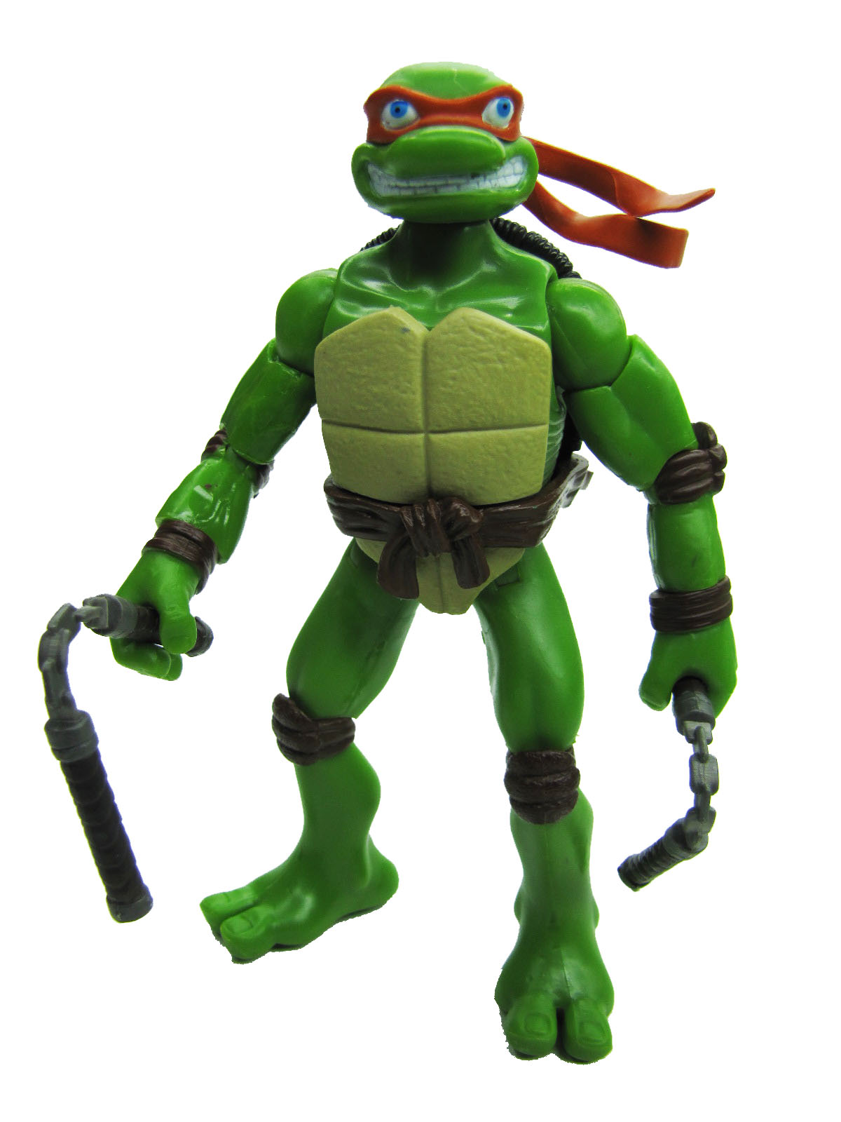 Teenage Muntant Ninja Turtles TMNT Michael Angelo Complete
